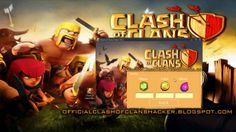 Clash of Clans Hack Tool [GET IT NOW] Unlimited GEMS, GOLD, Elixir FREE!