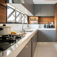 Quirky Home Decor Kitchen Room Design, Home Room Design, Home Design Decor, Kitchen Cabinet Design, Modern Kitchen Design, Home Decor Kitchen, Interior Design Kitchen, Kitchen Furniture, Home Kitchens