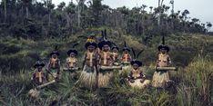 Jimmy Nelson Artprint          XXXIII 10, Enga, Papua New Guinea, 2017,