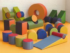 Altra Forma : Cool Kid's Playroom Furniture from Agati - Furniture Fashion