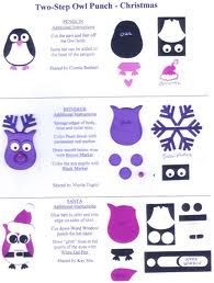 owl punches - Google Search