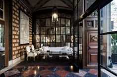 The-most-gorgeous-hotel-interiors-Koket-2 The-most-gorgeous-hotel-interiors-Koket-2