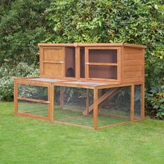 Our Kendal Luxury Rabbit Hutch & Run Combo is perfect for your rabbit. For as little as you can have a well-built hutch for your bunny buddy. Guinea Pig Hutch, Guinea Pig Toys, Guinea Pig Care, Guinea Pigs, Rabbit Hutch And Run, Rabbit Hutches, Bunny Cages, Hamster Cages, Small Horse Barns