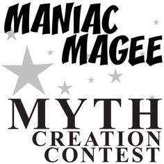 8 Best Maniac Magee Novel images in 2017   Maniac magee, 6th