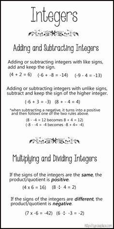 6 Adding Positive and Negative Numbers Worksheet 109 Best integers images √ Adding Positive and Negative Numbers Worksheet . 6 Adding Positive and Negative Numbers Worksheet . Number Line with Negative Numbers in Number Worksheets Adding Integers Worksheet, Subtracting Integers Worksheet, Multiplying And Dividing Integers, Negative Numbers Worksheet, Negative Integers, Integer Rules, Rational Numbers, Number Worksheets, Studio