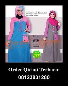 Qirani model 138 Hubungi : Whatsapp : +62 812-3831-280  SMS : +62 812-3831-280  BBM : 5F03DE1