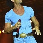 Tim McGraw: 10 Sexiest Male Country Stars of 2012