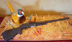 Upland Pheasant Cake - Ultimate Pheasant Hunting Forum