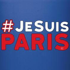 #jesuisParis #tousunis #fluctuat_nec_mergitur
