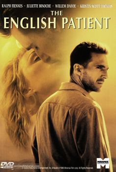 The english patient help???