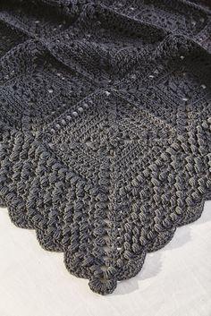 Ravelry: Красивые картины одеялом Maaike ван Koert
