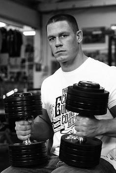 Oh John Cena I would do you so good Jone Cena, Wwe Superstar John Cena, John Cena Wrestling, Crossfit Gym, Bodybuilding Workouts, Guy Pictures, Wwe Superstars, Best Shows Ever, Sexy Men