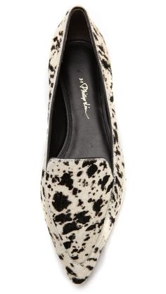 Happy Feet! Comfy Styles Are In For Spring #refinery29 http://www.refinery29.com/loafers#slide1