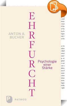 Ehrfurcht    ::  Ein neuer Blick auf ein altes Wort: E H R F U R C H T - ein sperriger Begriff, weil er oft missbraucht wurde, um Menschen klein zu halten. Richtig verstanden, bedeutet er das Gegenteil. Ehrfurcht, das ist diese tiefe Emotion, die uns ergreift, wenn wir etwas wahrhaft Großem begegnen, das uns anzieht und uns bewegt, ihm ähnlich zu werden. Anton A. Bucher bricht eine Lanze für den gesunden Reflex, der Menschen wachsen lässt. Anschaulich vermittelt er psychologische Erken...