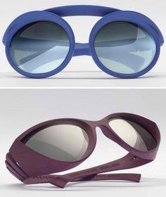 3D Printed Fashion Glasses