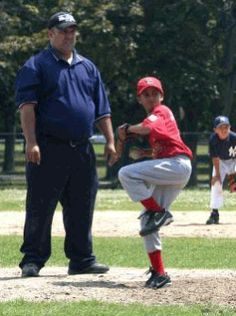 11 Little League Pitching Drills For 10-12 Year Old Baseball Pitchers