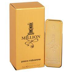 1 Million Mini EDT By Paco Rabanne