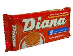 DIANA Chocolate