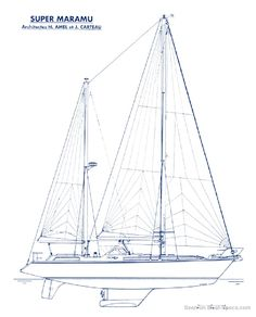 Super Maramu (Amel) specifications and details on Boat-Specs.com