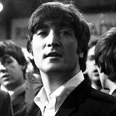 John Lennon lives