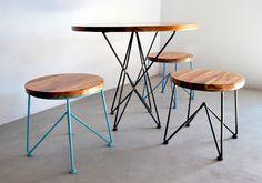 Babetbabette: Garza Furniture