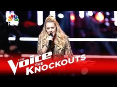 'The Voice' Judges Can't Sit Still During This Jaw-Dropping Performanc | Country Rebel