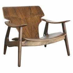 Diz Chair: Sergio Rodrigues