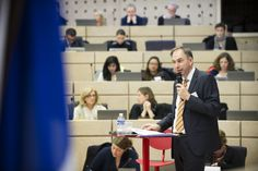 Jean-Luc Prigent, Agence Europe-Education-Formation France