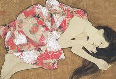 Otake Ayana (大竹彩奈) 1981-, Japanese Artist