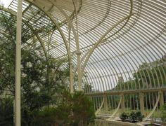 Botanic Garden - Dublin