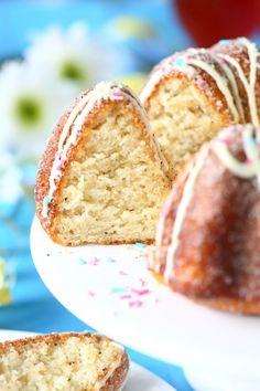 Donitsikakku - Suklaapossu Bread, Candy, Baking, Sweet, Food, Brot, Bakken, Essen, Meals