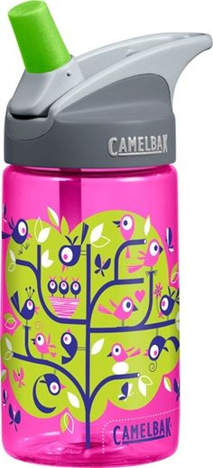 7 Awesome new water bottles for back to school!