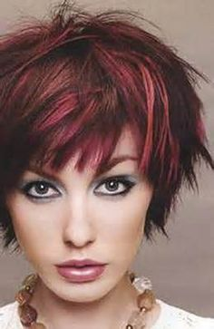 wild short haircuts 1000 ideas about hairstyles on poof 3753 | 16c6b46d067660a8d5277fed35d4f51f