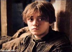 Season 2 - Game of Thrones ~ Arya Stark