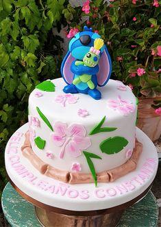 torta stich enamorado