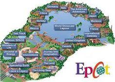 Epcot  Walt Disney World Resort, FL