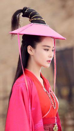 Border Town Prodigal 《新边城浪子》 Viann Zhang Xin Yu 张馨予 Beautiful Chinese Women, Beautiful Asian Girls, Chinese Clothing, Chinese Actress, Korean Women, Face Hair, Pretty People, Asian Woman, Asian Beauty