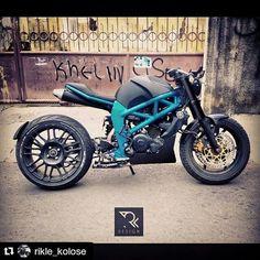 #Repost @rikle_kolose with @repostapp ・・・ fz16 modified  #fz16 #modifikasi… Yamaha Fz 150, Yamaha Byson, Yamaha Cafe Racer, Ducati, Custom Motorcycles, Custom Bikes, Fz Bike, Fz 16, Cafe Racing