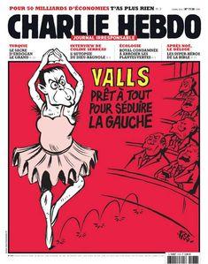 Valls pret à tous....