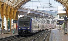 ¿Quieres viajar por Europa en tren pero no sabes cómo? Aquí encontrarás toda la información sobre los pases de tren para viajar por Europa