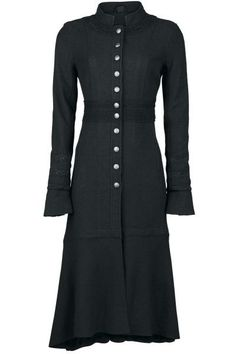 13 Cats Victorian coat - yes, it looks like Snape, and yes, I still want it.