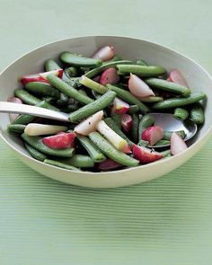 Sugar snap peas, Snap peas and Martha stewart recipes on Pinterest