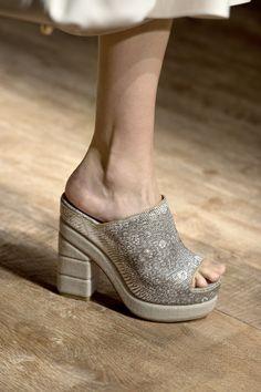 calvin klein shoes spring 2012 semester