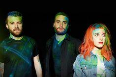 Tracklist do novo álbum do Paramore - http://metropolitanafm.uol.com.br/novidades/famosos/tracklist-album-do-paramore