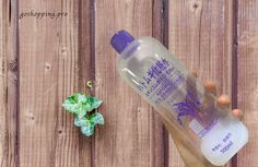 """Compare to Albion Skin conditioner, this hatomugi skin conditioner is much cheaper. This one is so cheap that you can use it as """"water mask"""" everything! It will help you to maintain your skin state. #hatomugi #skincare"""