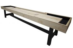 contempo-shuffleboard table