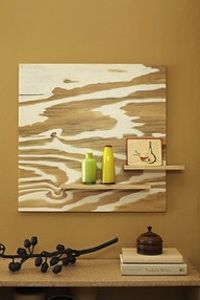 Plywood Art - site has lots of DIY art ideas!!!!! Good for decorating on a budget
