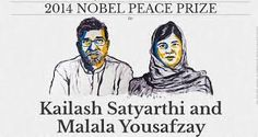Nobel a Malala e Satyarthi: Save the Children, un giorno storico per i bambini