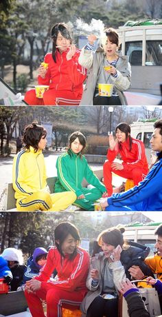 Rooftop Prince #RooftopPrince  #DramaFever #KDrama
