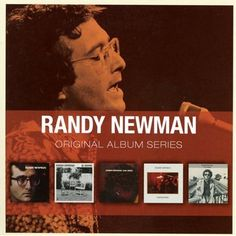 Randy Newman - Original Album Series